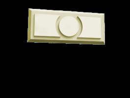 Филенка FL-04