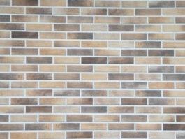 Клинкерная фасадная плитка под кирпич Loft Brick Masala 240*65*8 мм