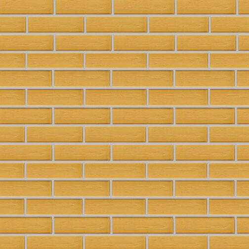 Клинкерная фасадная плитка Экоклинкер Терракот