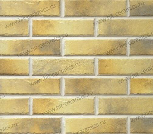 Клинкерная фасадная плитка под кирпич Retro Brick Masala 240*65*8 мм
