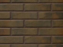 Клинкерная фасадная плитка под кирпич Retro Brick Cardamon 240*65*8 мм
