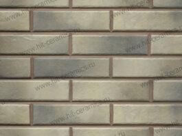 Клинкерная фасадная плитка под кирпич Retro Brick Pepper 240*65*8 мм