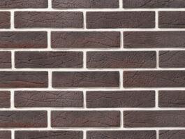 Облицовочный камень Венский клинкер, цвет 8