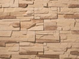 Облицовочный камень Тонкий пласт, цвет 8