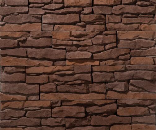 Облицовочный камень Альпийский пласт