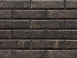 Клинкерная фасадная плитка Paradyz Scandiano Brown