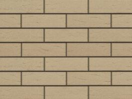 Клинкерная плитка для вентилируемого фасада Beige