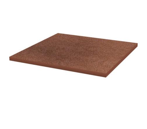 Напольная клинкерная плитка Paradyz Taurus Brown