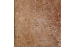 Напольная клинкерная плитка Paradyz Scandiano Rosso