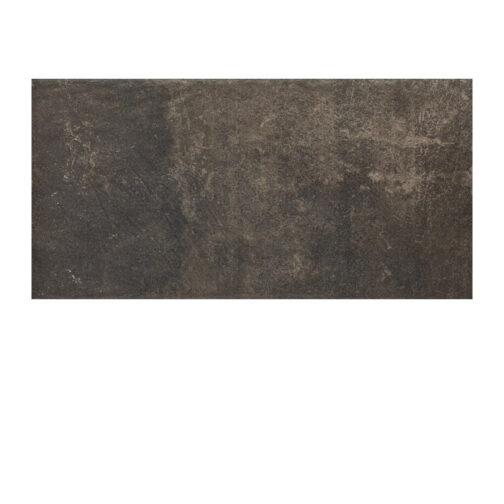 Напольная клинкерная плитка Paradyz Scandiano Brown
