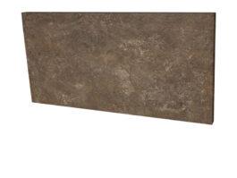 Подступенник структурный Paradyz Ilario Brown, 300*148*11 мм