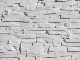 Облицовочный камень Тонкий пласт, цвет 1