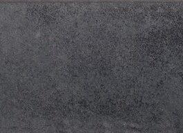 Цоколь гладкий Paradyz Bazalto Grafit, 300*81*11 мм