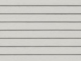 Фиброцементная панель Cedral Wood (дерево), цвет С01 белый минерал