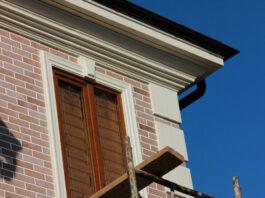 Клинкерная фасадная плитка Paradyz Scandiano Ochra