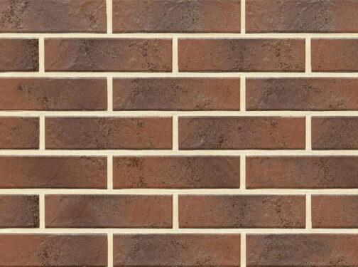 Клинкерная фасадная плитка под кирпич Paradyz Semir Beige