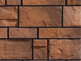 Облицовочный камень Бриз, цвет 10