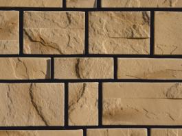 Облицовочный камень Бриз, цвет 5