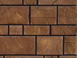 Облицовочный камень Бриз, цвет 8