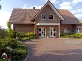 Клинкерная фасадная плитка Feldhaus Klinker R440 Carmesi senso