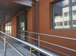 Клинкерная фасадная плитка Feldhaus Klinker R694 Sintra carmesi  NF14