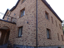 Клинкерная фасадная плитка Feldhaus Klinker R695 Sintra sabioso ocasa NF14
