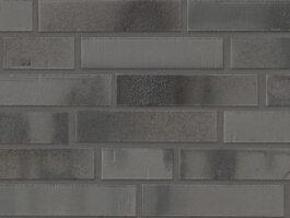Клинкерная плитка под кирпич Stroeher Brickwerk 651 aschgrau