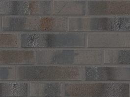 Клинкерная плитка под кирпич Stroeher Brickwerk 652 moorbraun