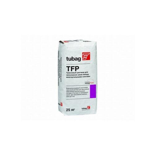 Трассовый раствор для заполнения швов для многоугольных плит TFP