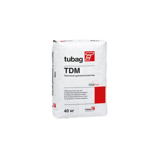 Трассовый дренажный раствор TDM
