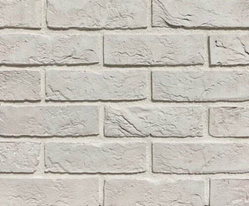 Облицовочный камень под кирпич ручной формовки TB-00
