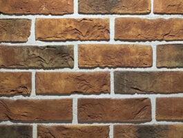 Облицовочный камень под кирпич ручной формовки TB-51-53