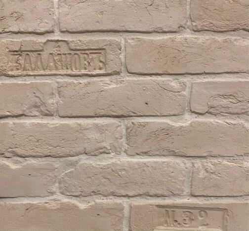 Облицовочный камень под кирпич ручной формовки SP-10