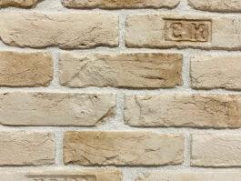 Облицовочный камень под кирпич ручной формовки SP-11