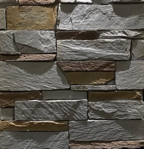 Облицовочный декоративный камень Грот GR-72