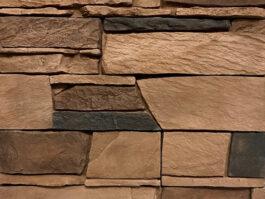 Облицовочный декоративный камень Грот GR-83