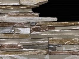 Облицовочный декоративный камень Скала SK-13