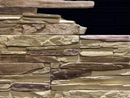 Облицовочный декоративный камень Скала SK-22
