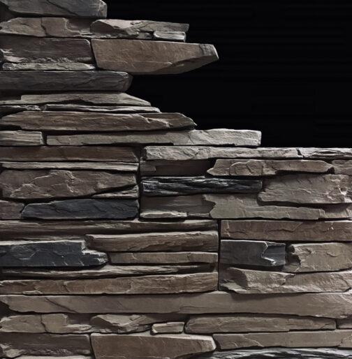 Облицовочный декоративный камень Скала SK-82