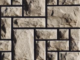 Облицовочный камень Дворцовый камень, цвет 1