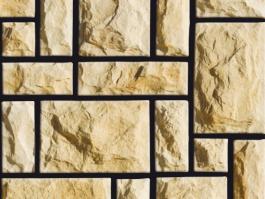 Облицовочный камень Дворцовый камень, цвет 3