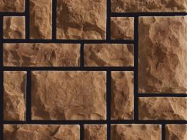 Облицовочный камень Дворцовый камень, цвет 5