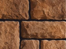 Облицовочный камень Известняк, цвет 9
