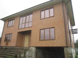 Фасадные термопанели с клинкерной плиткой Aquarius Beige