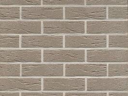 Фасадные термопанели с клинкерной плиткой Feldhaus Klinker R835 Argo mana