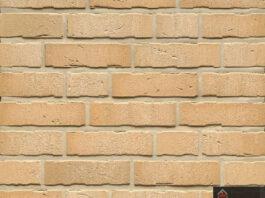 Фасадные термопанели с клинкерной плиткой Feldhaus Klinker R756 Vascu sabiosa bora