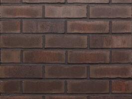 Клинкерная фасадная плитка Feldhaus Klinker R748 Vascu geo merleso NF14