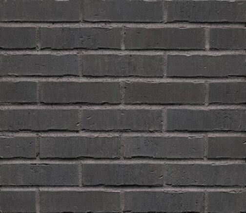 Фасадные термопанели с клинкерной плиткой Feldhaus Klinker R736 Vascu vulcano petino