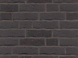 Фасадные термопанели с клинкерной плиткой Feldhaus Klinker R693 Sintra vulcano