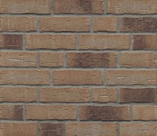 Клинкерная фасадная плитка Feldhaus Klinker R679 Sintra geo  NF14